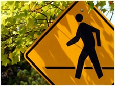 Sacramento Pedestrian Accident Lawyer