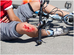 Sacramento Bicycle Accidents