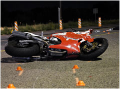 Sacramento Motorcycle Accident Lawyer | Motorcycle Accident