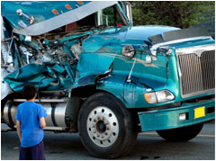 SACRAMENTO TRUCK ACCIDENT ATTORNEYS